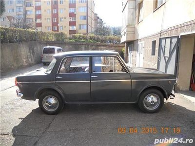 second-hand Fiat 1100
