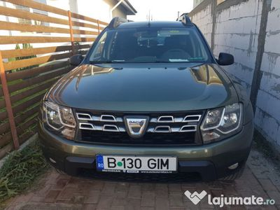 brugt Dacia Duster an 2014