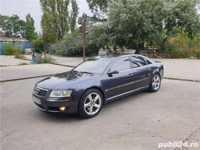 second-hand Audi A8 nr 0767996272
