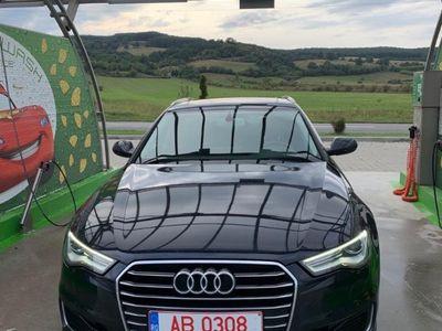 second-hand Audi A6 2.0tdi aut ultra