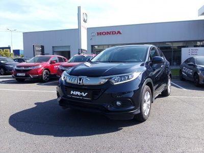 used Honda HR-V 1.5 Elegance M-T