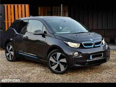 second-hand BMW i3 * Full Electric