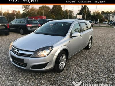 second-hand Opel Astra An 2010 - clima jante - EURO 5