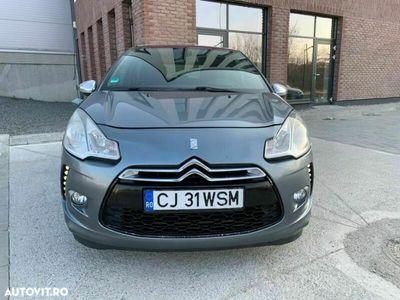 second-hand Citroën DS3 1.6