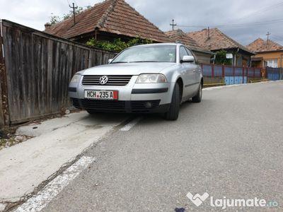 second-hand VW Passat b5.5 2003 1.9TDI 131 cp