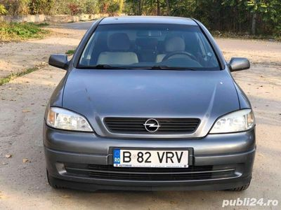 second-hand Opel Astra 1.4 twinport