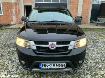 second-hand Fiat Freemont 2.0