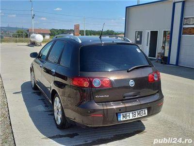 second-hand Fiat Croma