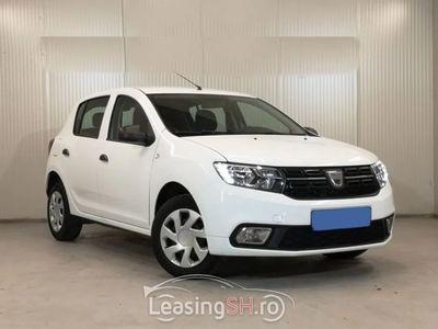 second-hand Dacia Sandero din 2019