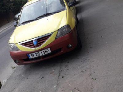 brugt Dacia Logan 2009