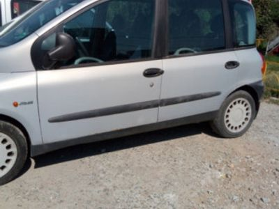 second-hand Fiat Multipla