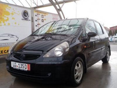 second-hand Honda Jazz 1.4 Benzina