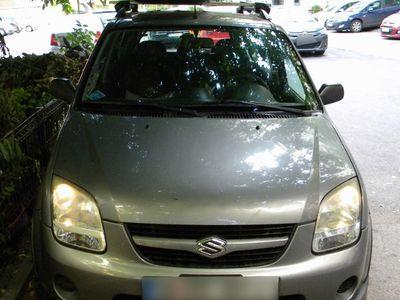 second-hand Suzuki Ignis GPL