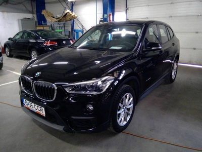 second-hand BMW X1 2.0 d xDrive Automatic