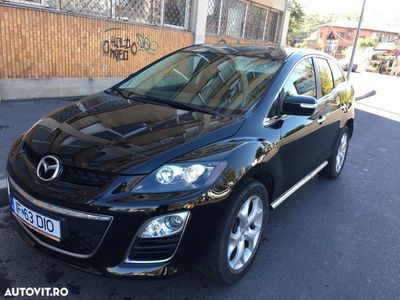 second-hand Mazda CX-7 CD173