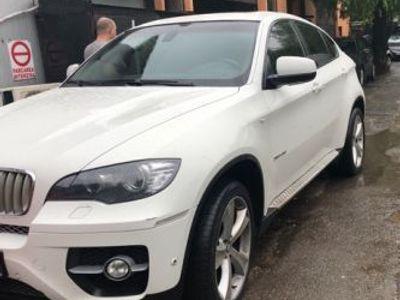 second-hand BMW X6 X