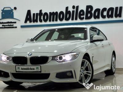 second-hand BMW 420 Gran Coupé Seria 4 d M/PACHET 185 CP 2015 AUTOMATA EU