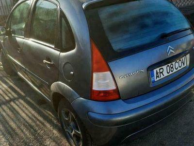 second-hand Citroën C3