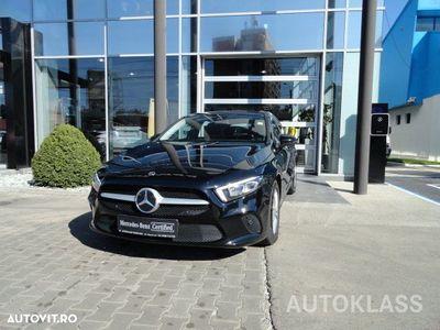 second-hand Mercedes A200 A