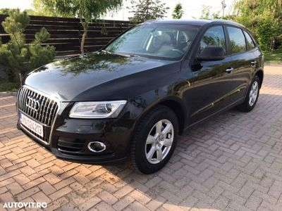 used Audi Q5 / clima / navigps / impecabila