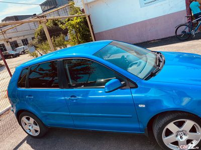 second-hand VW Polo Automat 1.4 16v