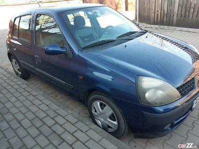 second-hand Renault Clio 1.4