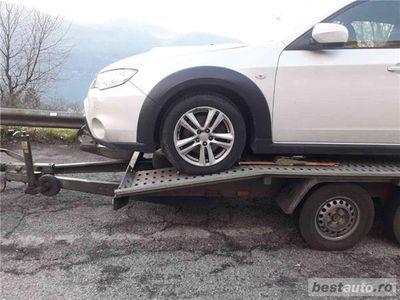 second-hand Subaru Impreza 2.0 DXV AWD