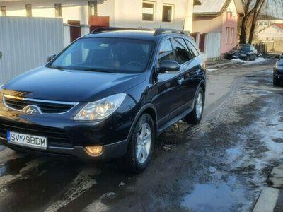 second-hand Hyundai Veracruz ix557 locuri