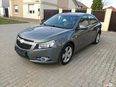 second-hand Chevrolet Cruze 2.0TD