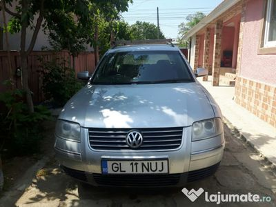 brugt VW Passat 2004 1.9 diesel