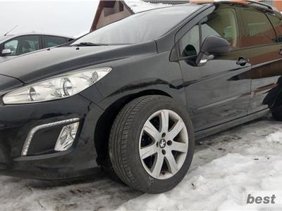 second-hand Peugeot 308 SW 1,6 eHDI 112 CP EURO5