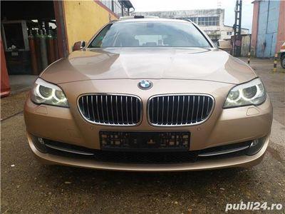 brugt BMW 520