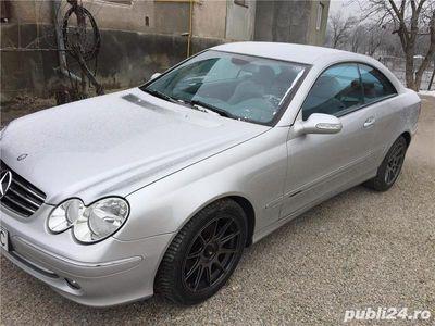 second-hand Mercedes CLK200 Clasa CLK
