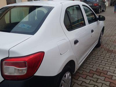 second-hand Dacia Logan 2