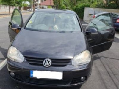 used VW Golf V