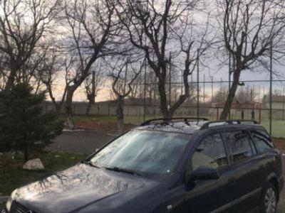 second-hand Opel Astra caravan Benzina+GPL
