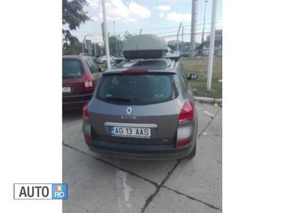 second-hand Renault Clio II TomTom