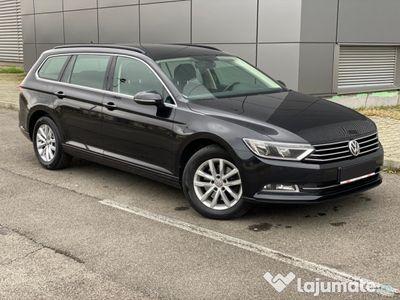 second-hand VW Passat Comfortline 2.0 D. Euro6, ACC, Navi, masaj, 3zone