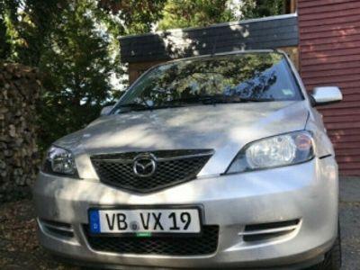 used Mazda 2 euro 4