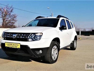 second-hand Dacia Duster - euro 6 / 4x4