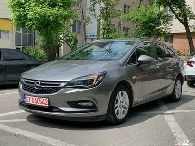 second-hand Opel Astra 2016