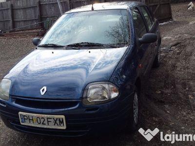 second-hand Renault Clio Symbol L4
