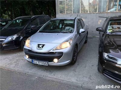 second-hand Peugeot 207 1.6 HDI 110 CP