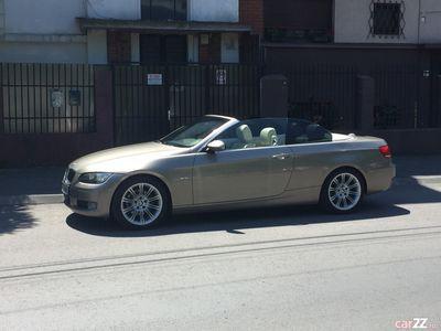 second-hand BMW 330 Cabriolet /272cp/cutie automata/ hardtop/jante m