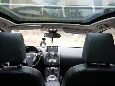 second-hand Nissan Qashqai