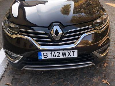 second-hand Renault Espace