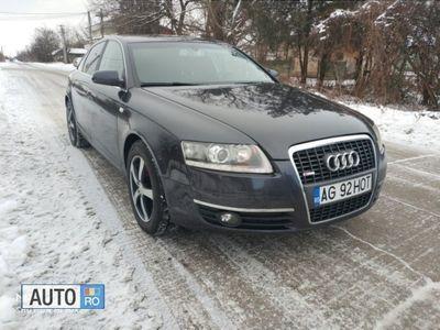 second-hand Audi A6 blb