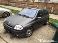 second-hand Renault Clio 1.9dti