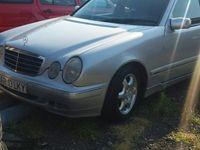 second-hand Mercedes E200 cdi 6+1trepte