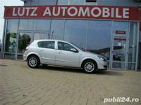 second-hand Opel Astra 2005